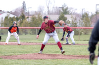 180417 - Boys Baseball Minster @ New Bremen